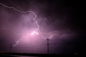 Stay Safe Indoors During Thunderstorms