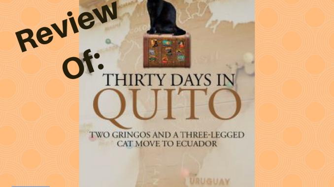 An Adventure In Ecuador