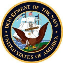 Department of the Navy; United States Of America