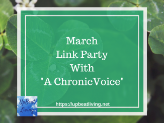 March Link Party
