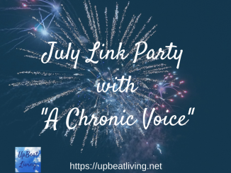 July Link Party