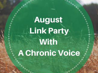 August Link Party