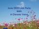 June 2019 Link Party