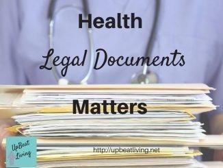 Legal Health Documents